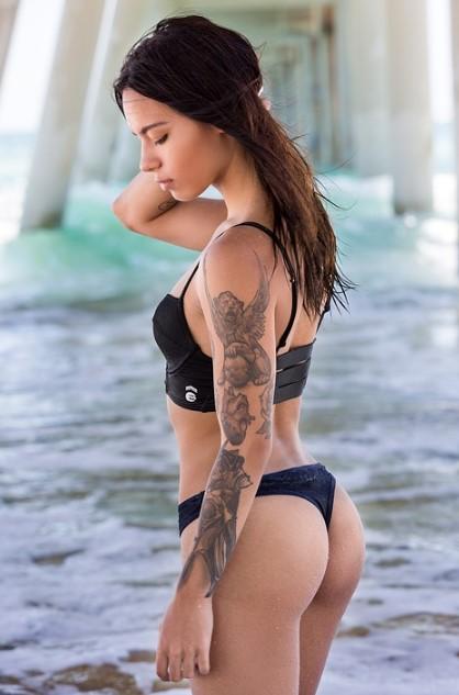Krémov na tetovanie