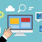 Rozdiel webových domén a webových stránok